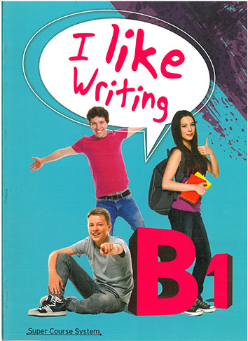 I Like Writing B1