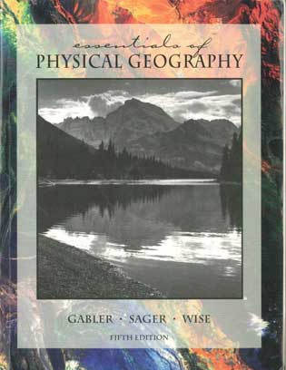 Essentials Of Physical Geography (English) - [Used]
