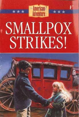 Smallipox Strikes - [Used]