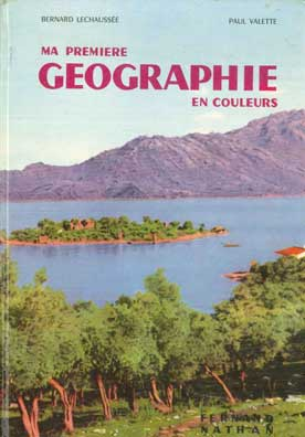 Ma Premier Geographie en Coulers - [Used]