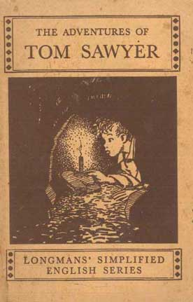 The Adventures of Tom Sawyer - [Used]