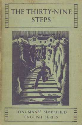 The Thirty Nine Steps - [Used]