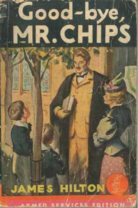 Goodbye Mr Chips - [Used]