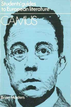 Camus a Student's Guides to European Literature - [Used]