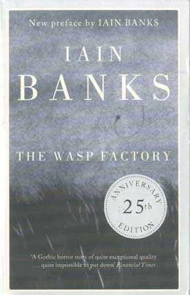 The Wasp Factory - [Used]