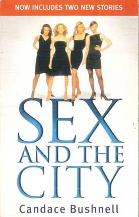 Sex and the City - [Used]