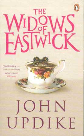 The Widows of Eastwick - [Used]