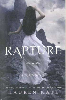 Rapture - [Used]
