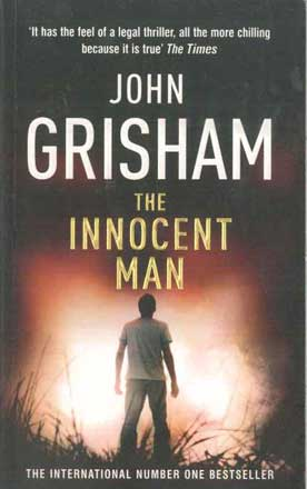 The Innocent Man - [Used]