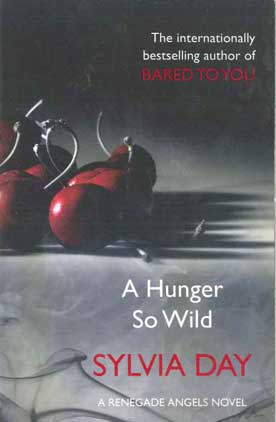 A Hanger so Wild - [Used]