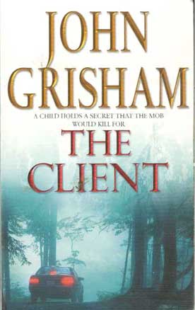 The Client - [Used]
