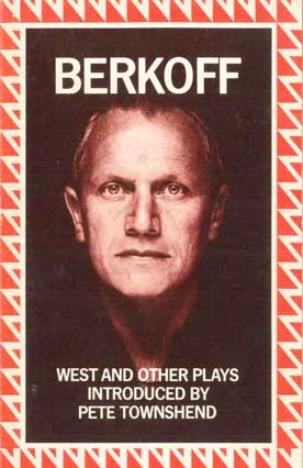 West and Other Plays - [Used]