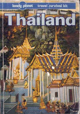 Thailand a Travel Survival Kit - [Used]