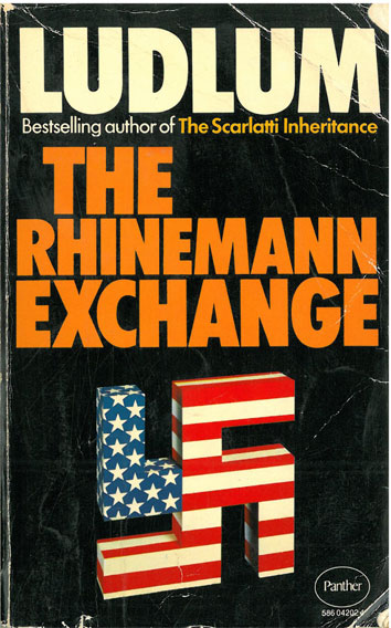 The Rhinemann Exchange - [Used]