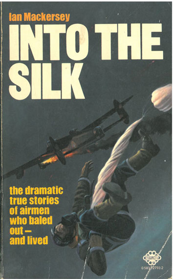 Into the Silk - [Used]