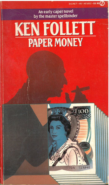 Paper Money - [Used]