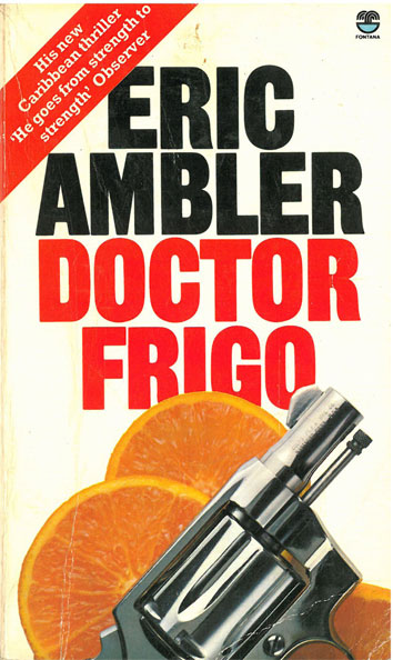 Doctor Frigo - [Used]