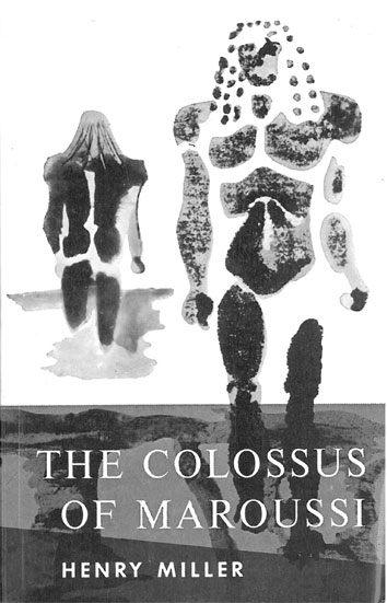 The Colossus Of Maroussi - [Used]