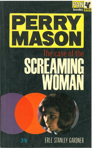 Screaming Woman - [Used]