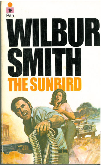 The Sunbird - [Used]