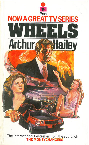 Wheels - [Used]