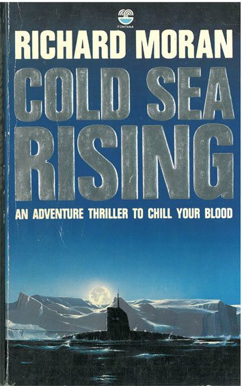 Cold Sea Rising - [Used]