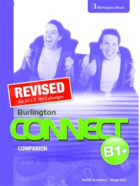 Connect B1+ (Plus) Test Book