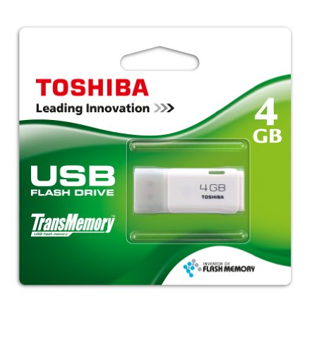 USB Flash Drive 4GB Toshiba