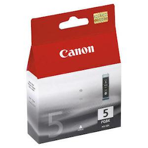 Μελάνι Green (Canon 5bk) Black 26ml