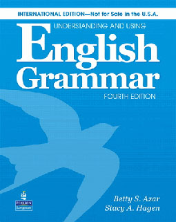Understand and Using English Grammar Fourth Edition