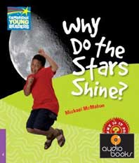 Why Do the Stars Shine (level 4)