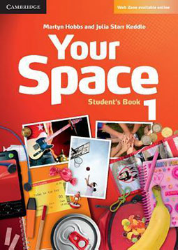 Your Space 1 ST/BK