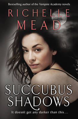 Succubus Shadows [English] [Paperback]