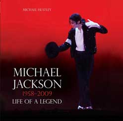 Michael Jckson 1958-2009 Life of a Legend [English