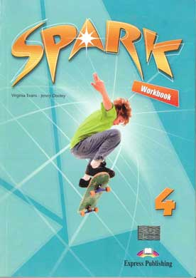 Spark 4 Workbook (+Digi Book)