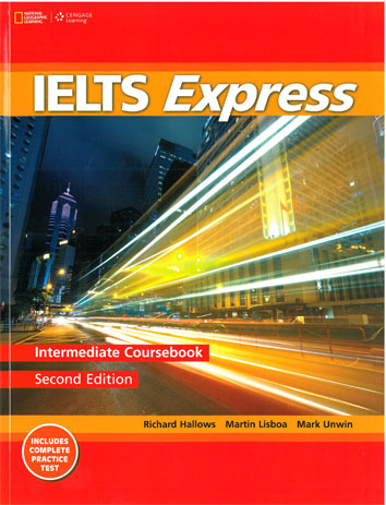 IELTS Express Coursebook Second Edition