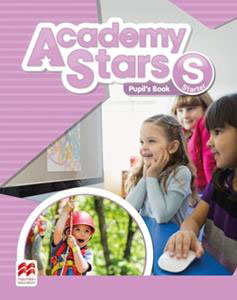 Academy Stars Starter Student's/Pupil's Book