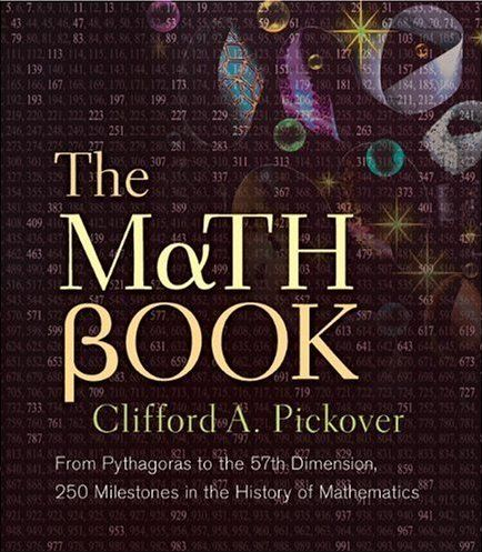 The Math Book [English]