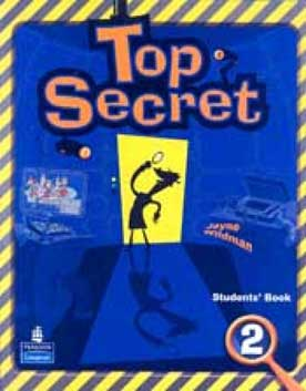 Top Secret 2 Student's Book