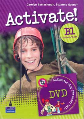 Activate B1 Student's Βook (+DVD)