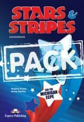 Stars And Stripes Coursebook