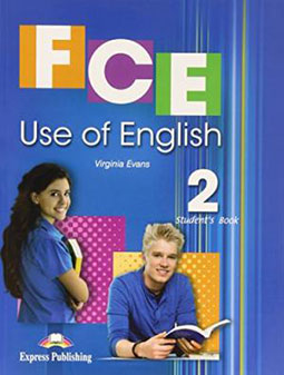 FCE Use of English 2 Student's Book Revised 2015