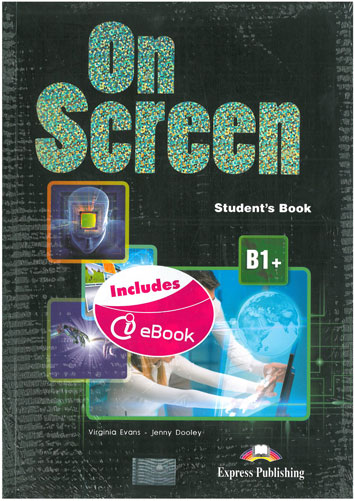 On Screen Student's Book B1+ (+ieBook+Writing) Revised 2015