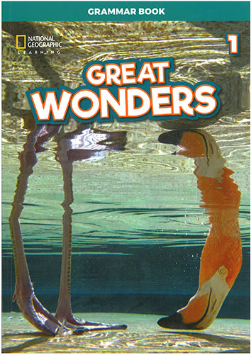 Great Wonders 1 Grammar