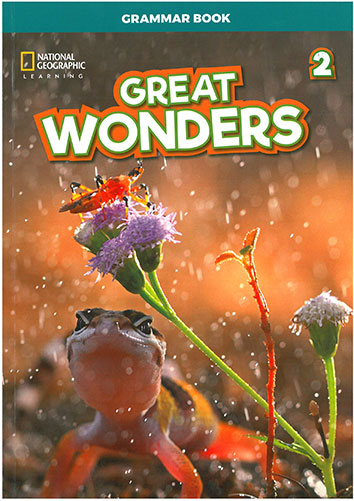 Great Wonders 2 Grammar