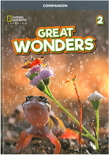 Great Wonders 2 Companion