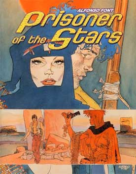 Prisoner of the Stars