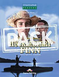 Adventures of Huckleberry Finn Level A2 (+CD)