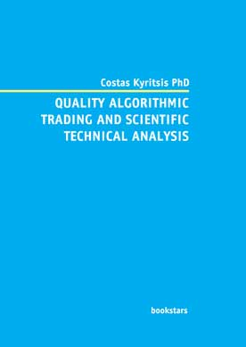 Quality Algorithmic Trading and Scientific Technical Analysis
