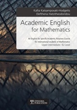 Academic English for Mathematics